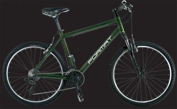 Прокат горных велосипедов в Уфе. Rent bike Ufa.