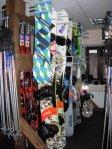 Прокат сноубордов в Уфе